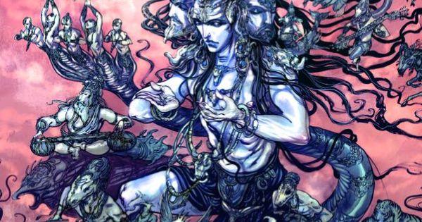 lord shiva by abhishek singh mythology pinterest inspiration. Black Bedroom Furniture Sets. Home Design Ideas