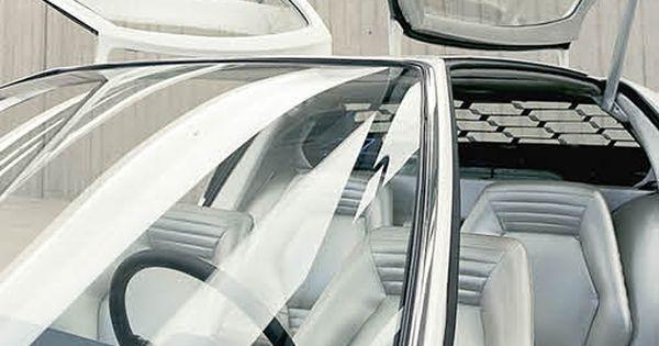 1997 stratos 282 windshield crack