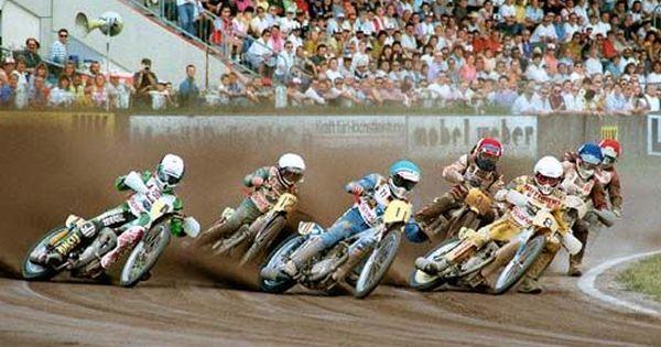 Pin Op Speedway