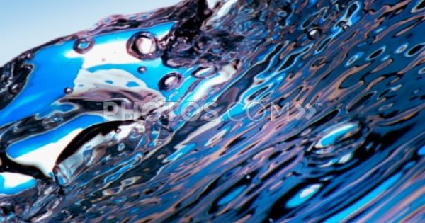Oil And Water Water Drains Color Textures