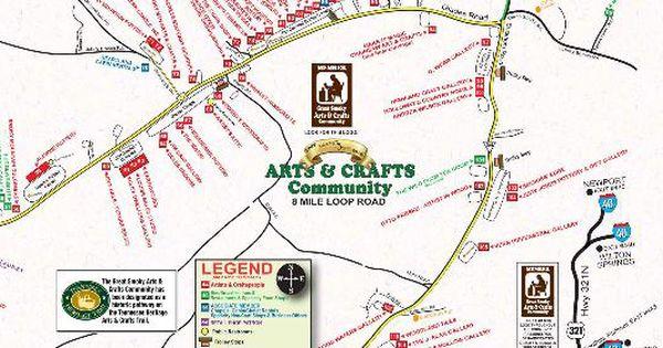 Free things to do in gatlinburg tn drive the gatlinburg for Gatlinburg arts and crafts community restaurants