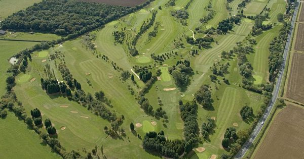 22++ Mowbray golf club fees viral