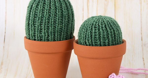 comment faire un cactus en tricot deserres cactus pinterest more best cactus comment. Black Bedroom Furniture Sets. Home Design Ideas