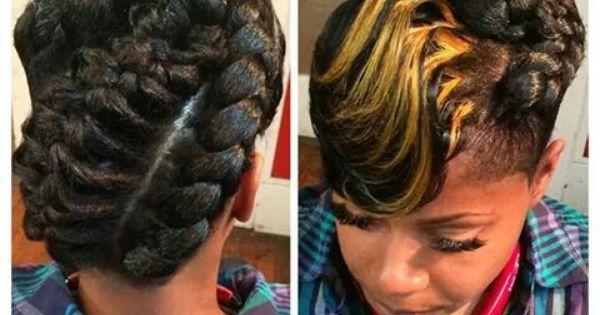 3 Goddess Braids Hairstyles: Beautiful Hairstyles