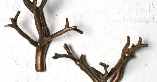 Branch Hooks From Urban Outfitters I Was Thinking About