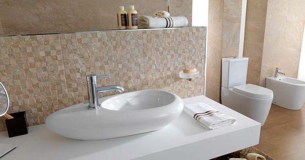Lavabo flame de noken lavabos washbasin pinterest - Lavabo para cocina ...