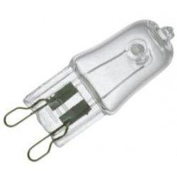 10 x G9 Halogen Light Bulbs Clear Capsule 240V 40W Watt Dimmable