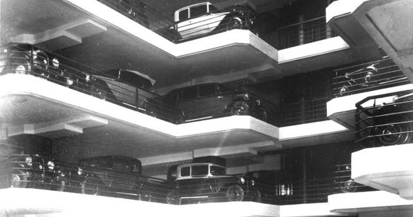 original citroen showroom in paris garage marbeuf retail design i like pinterest cars. Black Bedroom Furniture Sets. Home Design Ideas