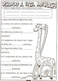 So Matematica 3º Ao 5ºano Atividades De Matematica Exercicios
