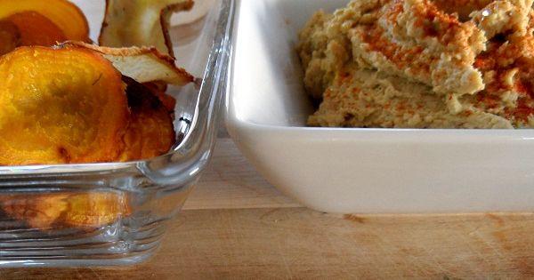 Jalapeno hummus, Hummus and Roots on Pinterest
