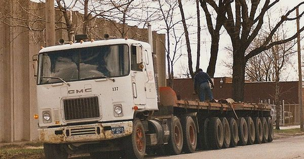 Gmc Astro 95 B Train Gmc Trucks Trucks Gmc Suv