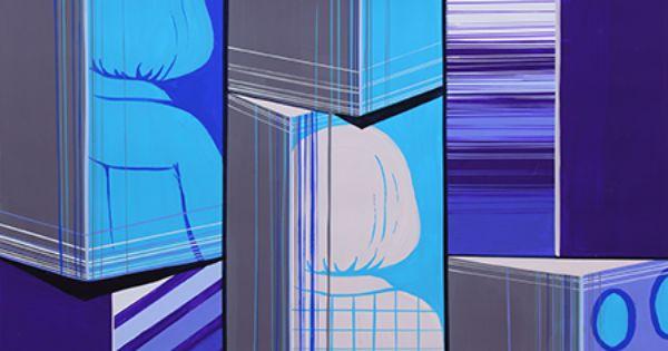 2015年度 武蔵野美術大学空間演出デザイン学科 現役合格者再現作品 色彩構成 デザイン 作品 プロダクトデザイン