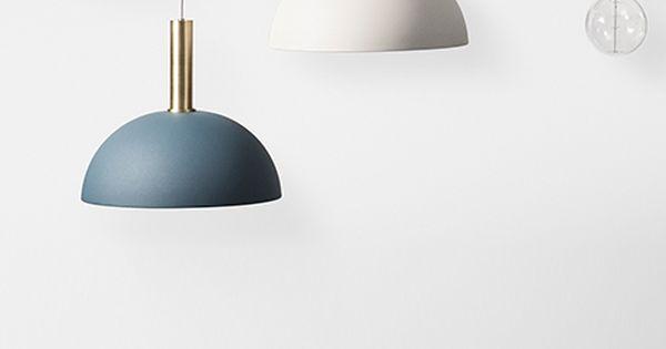 Scandinavian style embraces fall colors belysning for Lampen scandinavian design