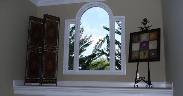 Foyer Window Quilt : Foyer ledge living room designs decorating ideas