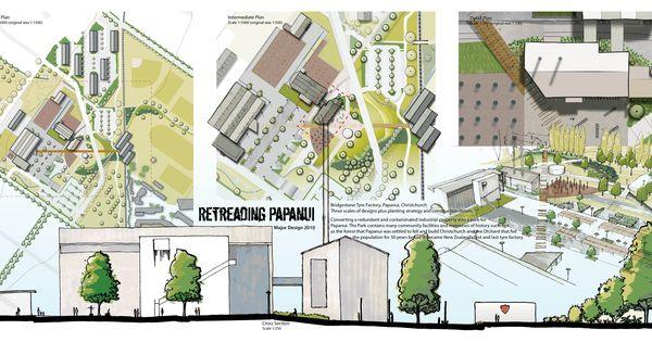 Pixshark landscape architecture portfolio tags for Landscape design courses christchurch