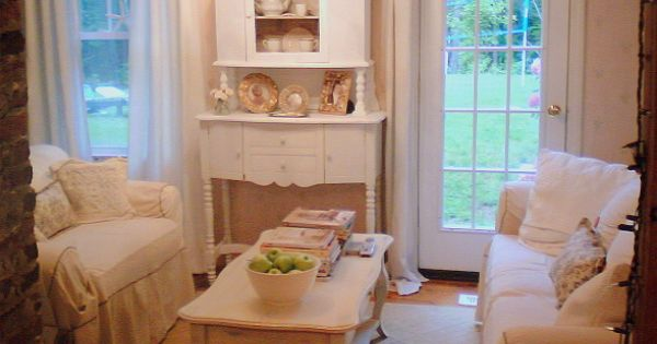Adorable Shabby Chic Pinterest The O 39 Jays The Hutch And Shabby