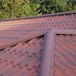 Metal Roofs By Classic Metal Roofing Systems Metal Roof Tiles Metal Roofing Systems Metal Roof
