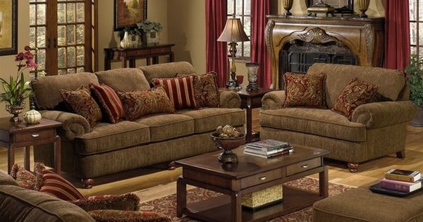 Jackson Furniture Belmont 3 Piece Living Room Set In Diamond Inside City  Furniture Living Room Sets Renovation | Ideas for the House | Pinterest |  Cities, ... - Jackson Furniture Belmont 3 Piece Living Room Set In Diamond