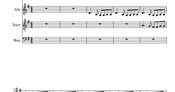 Sheet music bass and music on pinterest