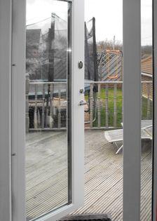 Bullet Resistant Glass Door Security Door Doors Panic Rooms