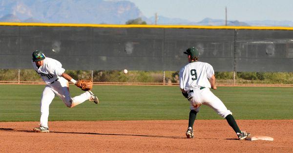 Scc Baseball Vs Az Western 2013 2014 College Athletics Baseball Community College
