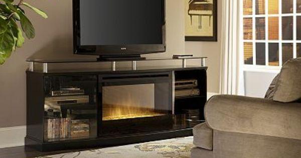 Noir Havertys Furniture Electric Fireplace Tv Stand Fireplace Tv Stand Electric Fireplace