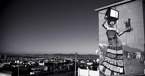 essay graffiti art
