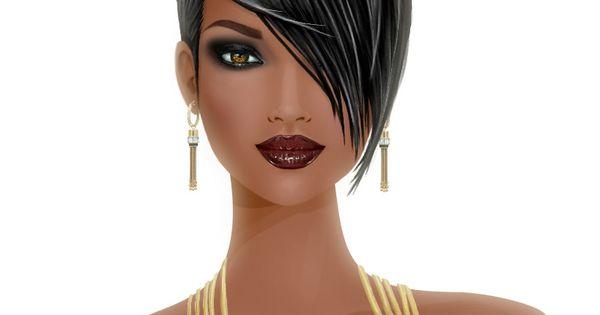 opulence Covet Fashion | Miss COVET Makeovers - GlooArt ...