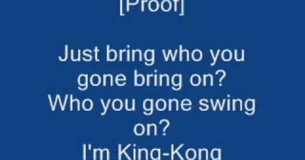 Pin On Eninem D12 And Other Rap