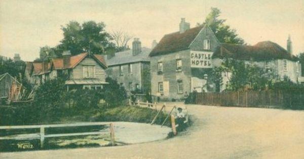 Castle Hotel Saltwood Green Saltwood Hythe Kent Castle Hotel Places To Visit Wales England