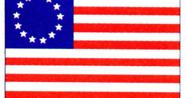 23 star flag