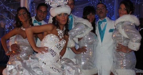 photos   u0026 39 gypsy wedding u0026 39  dress designer tells all