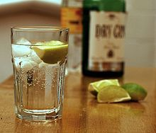 Gin And Tonic Wikipedia The Free Encyclopedia Gin And Tonic Gin Best Gin Cocktails