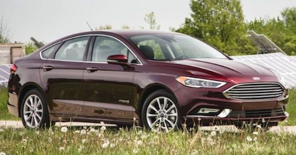 2019 Ford Fusion Hybrid Titanium Rumors Ford Fusion 2019 Ford Ford