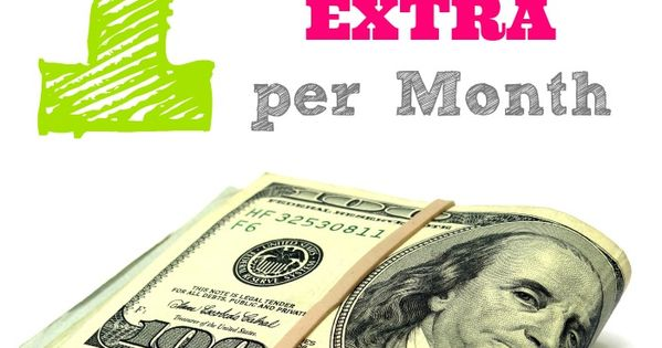 Looking for ways to make exra money from home? Here are 7