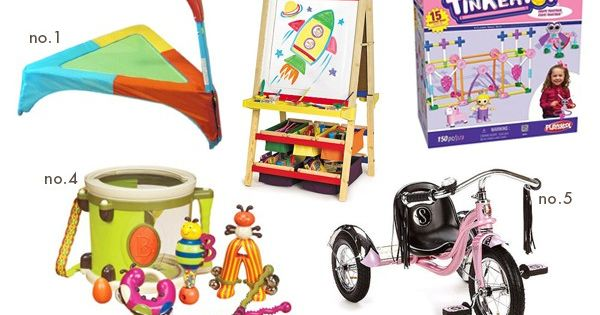 Toys For Active Boys : My best toy investments for active toddler hellobee