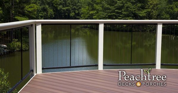 Decks Peachtree Decks Porches Deck Design Building A Deck