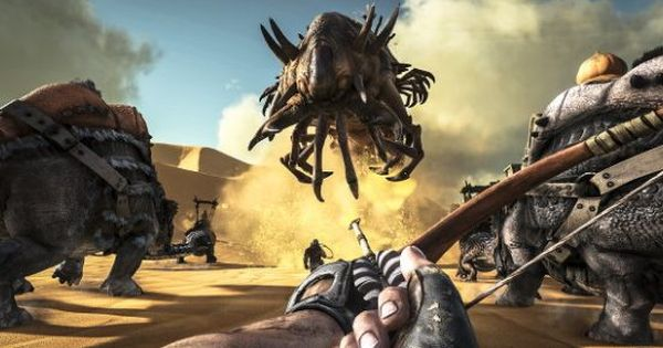 Ark Scorched Earth Pc Full Game Free Download Ark Survival Evolved