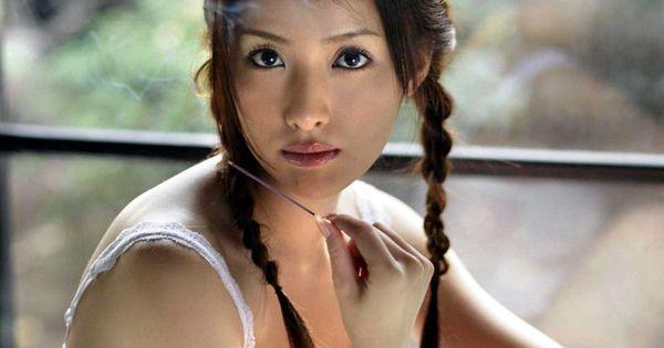 Seto Saki 瀬戸早妃 - Big Boobs Japan 巨乳日本