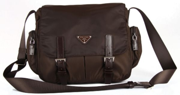prada chain wallet - Prada Messenger Bags on Pinterest   Prada, Blue Clutch and Coffee