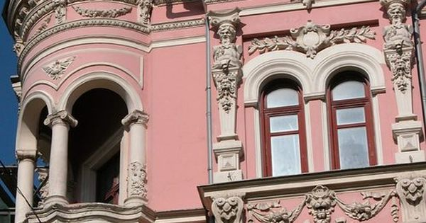 Bristol hotel odessa ukraine beautiful buildings for Design hotel odessa