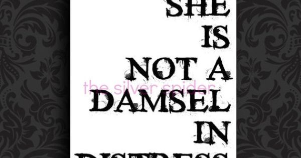 Damsel in distress she is and christmas in july on pinterest