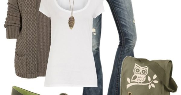 Sweater! Outfit...