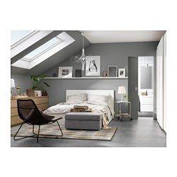 Malm Bettgestell Hoch Mit 4 Schubladen Weiss Ikea Schweiz Schlafzimmer Inspiration Schlafzimmer Einrichten Und Schlafzimmer Design
