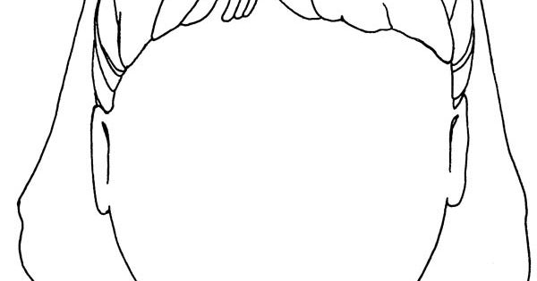 Fresh Trend Blank Coloring Pages Design Gallery 1764