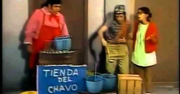 El Chavo Del Ocho Aguas Frescas Completo Hair Beauty Beauty