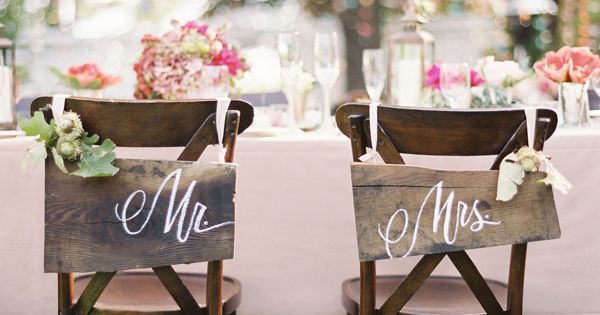 Elegant + Colorful California Wedding | photography by (via Elizabeth Lockhart Lockhart