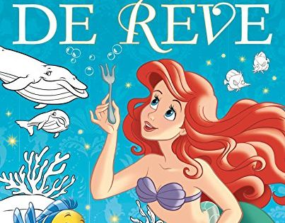 Podlivre Atlantidaa Telecharger Disney Princesses Mes Coloriages