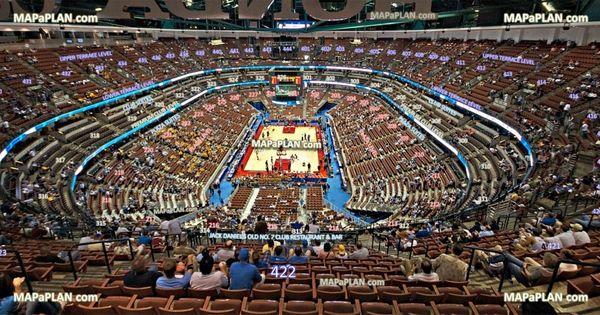 Honda Center Anaheim Seating Chart Di 2020