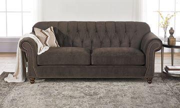 Null Sofa Living Room Furniture Sofas Rolled Arm Sofa